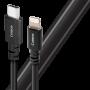 AudioQuest Carbon USB C to Lightning