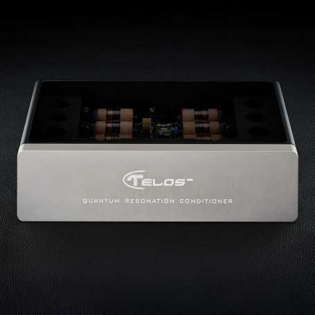 Telos Audio Design Quantum Resonation Conditioner V5.1
