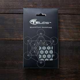 Telos Audio Design Quantum Damping