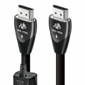AudioQuest Dragon 48 | 72v DBS HDMI