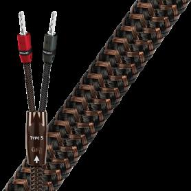 AudioQuest Type 5 Speaker Cable