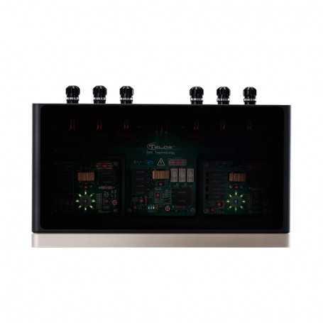 Telos Audio Grounding Noise Reducer V3.1