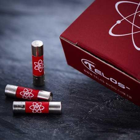 Telos Quantum X2 13a UK Fuse
