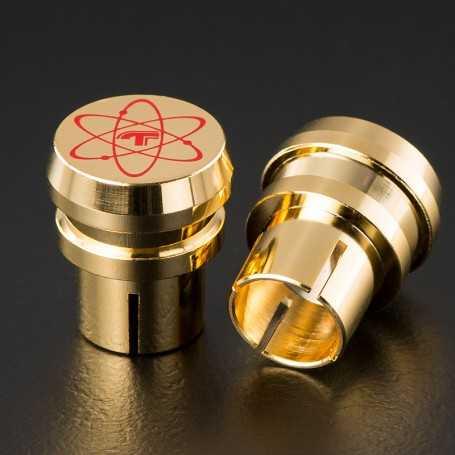 Telos RCA Quantum Caps
