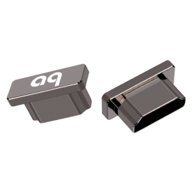 AudioQuest HDMI Input Noise-Stopper Caps