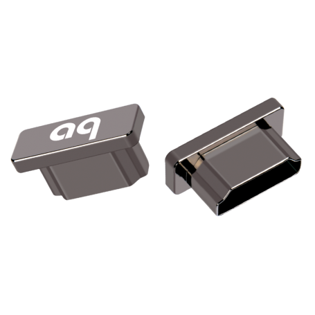 AudioQuest HDMI Input Noise-Stopper Caps