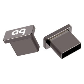 AudioQuest USB Noise-Stopper Caps