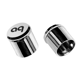 AudioQuest XLR Input Noise-Stopper Caps