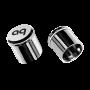 AudioQuest XLR Input Noise-Stopper Caps