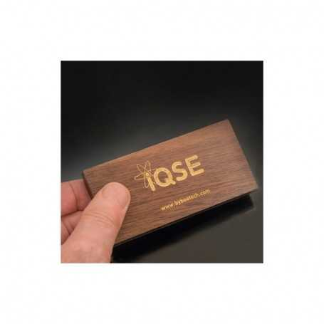 Bybee Internal Quantum Signal Enhancer (IQSE)