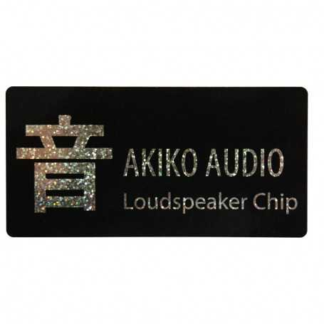 Akiko Audio Loudspeaker Tuning Chip