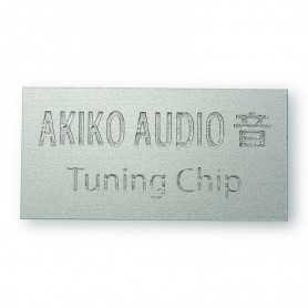 Akiko Audio Equipment Tuning Chip 3D