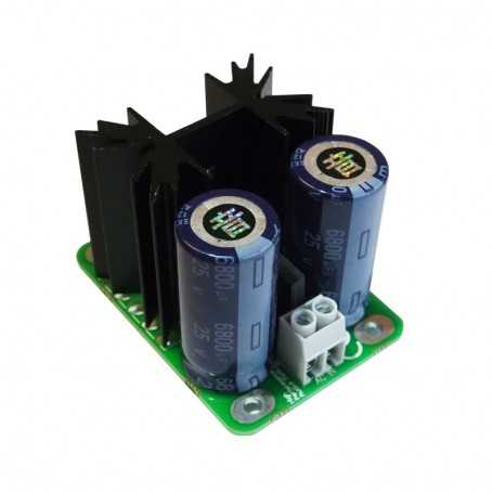 Akiko Audio Capacitor Tuning Chip