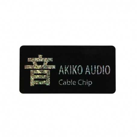 Akiko Audio Cable Tuning Chip