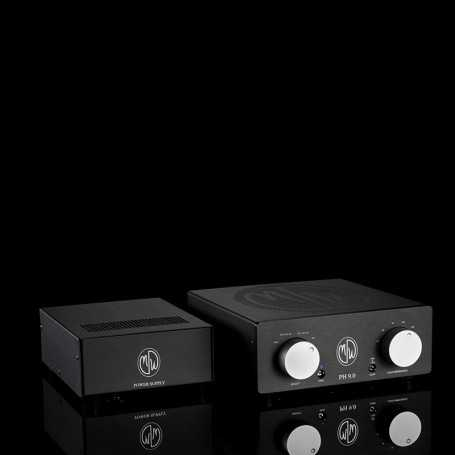 ModWright PH 9.0 Tube Phono Stage