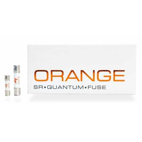 Synergistic Research Orange 13A UK Fuse