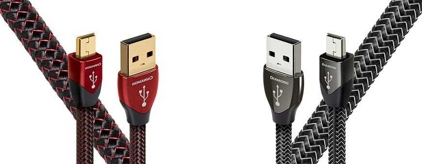 USB A to USB Mini