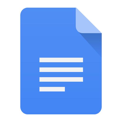 icone Google Doc