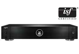 Zappiti Debuts One of AV Industry's First ISF-Certified PRO 4K HDR Media Player