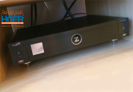 Zappiti Pro 4K HDR Cinema Edition Review by HCFR