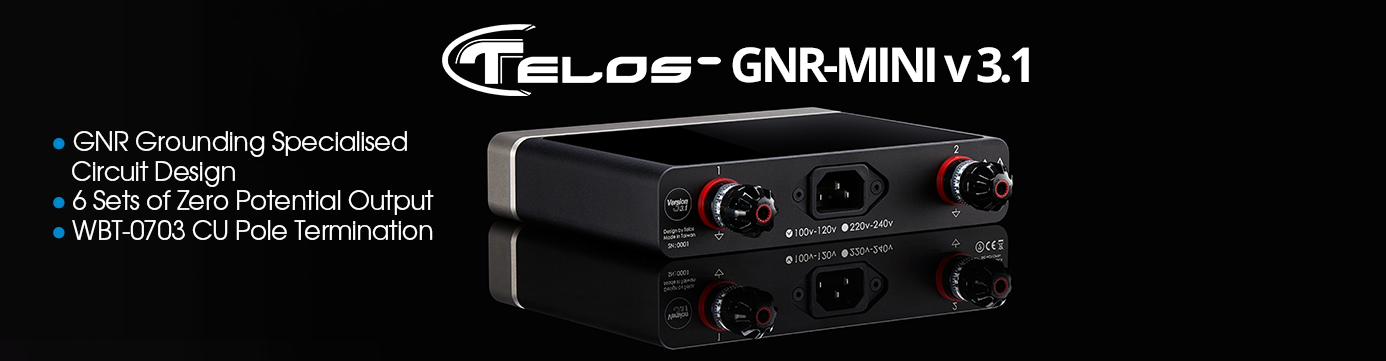 Telos GNR Mini